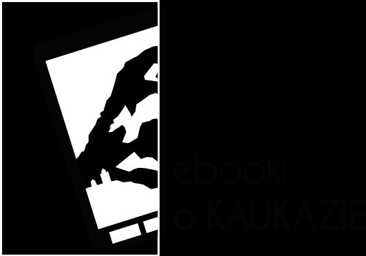 ebooki o kaukazie logo